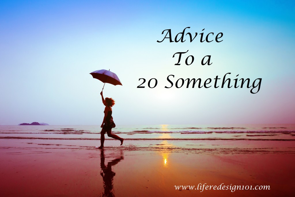 Twenty something dating advice